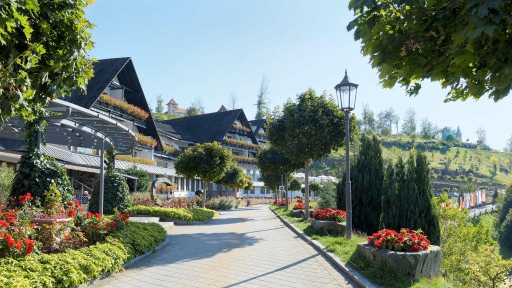 Sterne Superior Hotel Im Schwarzwald