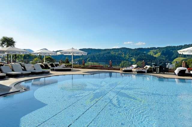 Ihr 5 Sterne Superior Hotel im Schwarzwald - Relais & Châteaux Hotel ...