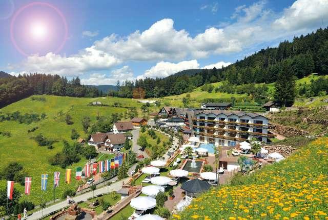 5 Sterne Superior Hotel Dollenberg In Bad Peterstal Griesbach Im Schwarzwald