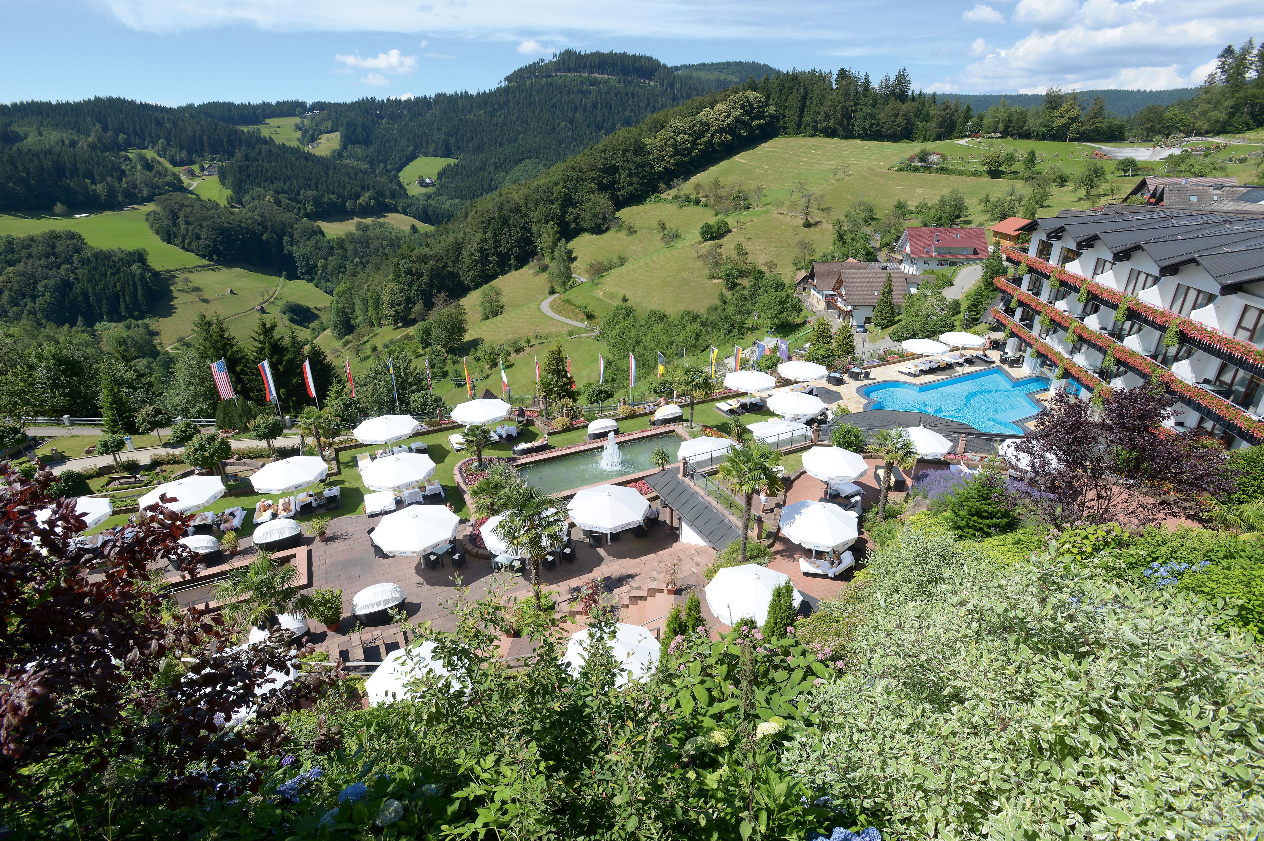 Ihr 5 Sterne Superior Hotel Im Schwarzwald Relais Chateaux Hotel